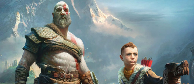 God of War : date et détails pour le New Game+