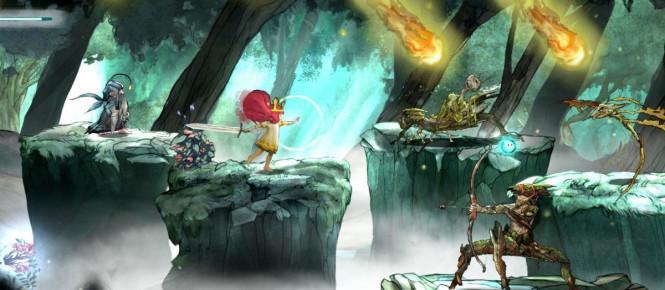 La Switch aura Soldats Inconnus, Child of Light... et Child of Light II ?