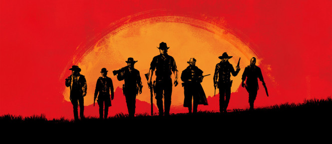 Red Dead Redemption 2 : le gameplay est là