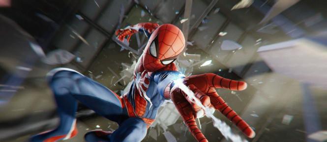 Spider-Man prépare sa sortie avec un trailer