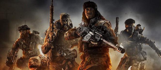 CoD Black Ops 4 date la bêta de son battle royale (PS4)