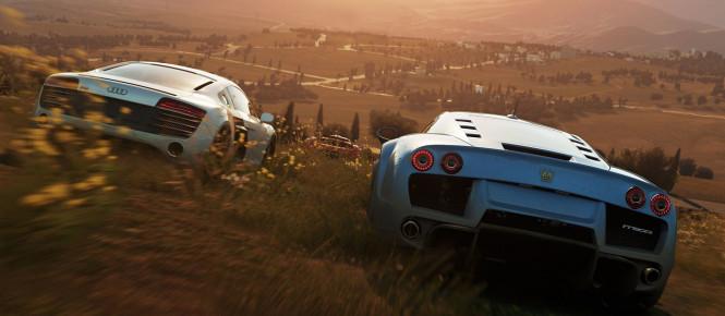 Forza Horizon 2 va quitter le Microsoft Store