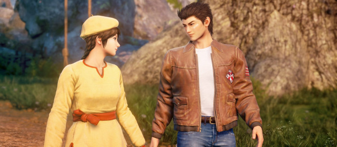 [Gamescom 2018] Shenmue III trouve sa date de sortie