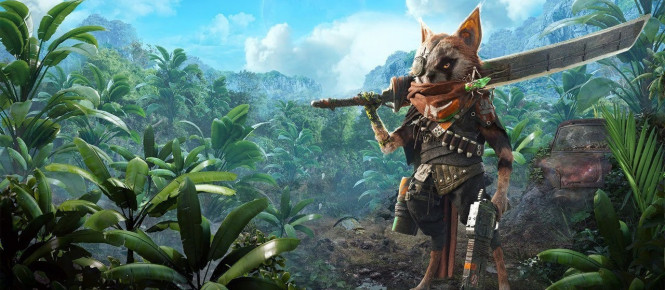 [Gamescom 2018] Biomutant aura du retard