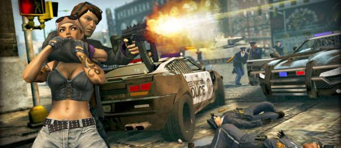 [Gamescom 2018] Saints Row 3 en mars sur Switch, avec ses DLC