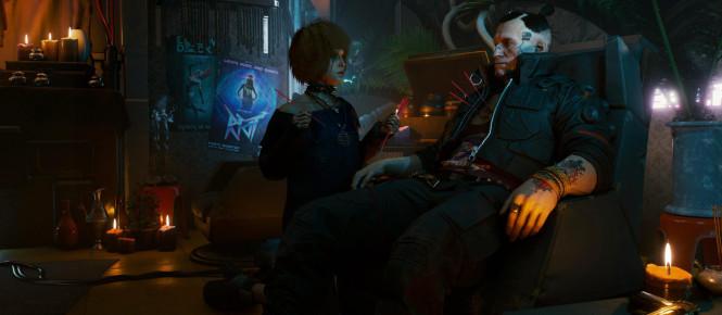 Une longue vidéo de gameplay pour Cyberpunk 2077
