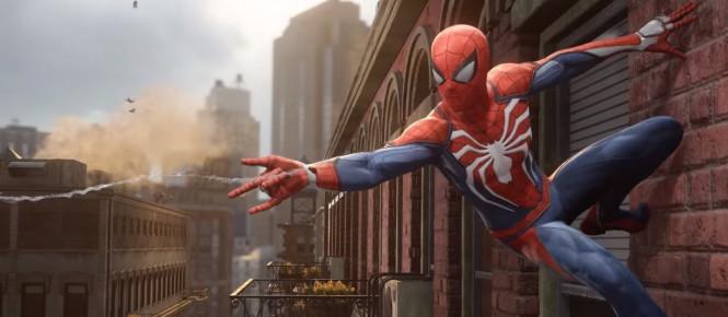 Spider-Man et son Season Pass