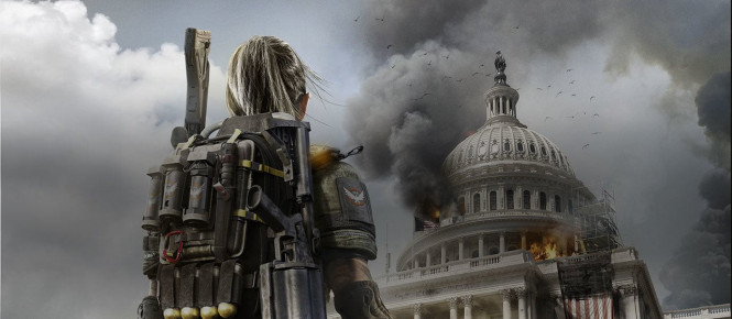 [Preview] Tom Clancy's The Division 2