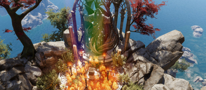 Divinity Original Sin II arrive sur consoles