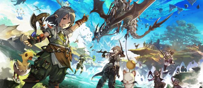 Final Fantasy XIV fait ses comptes