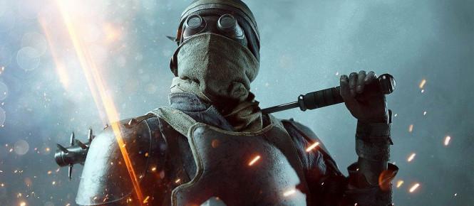 Battlefield V présente le contenu de sa bêta