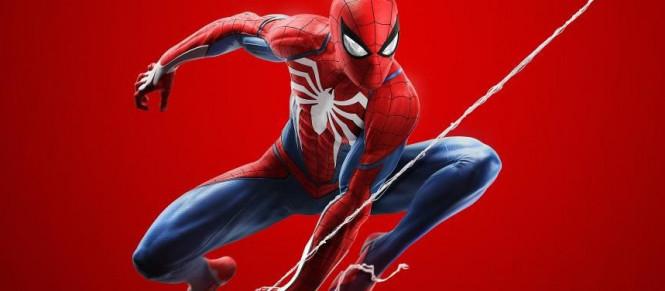 [Test] Marvel's Spider-Man