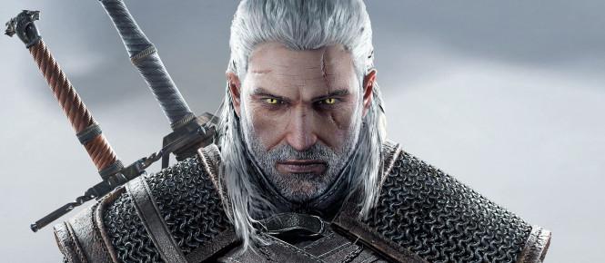 Henry Cavill finalement dans le rôle de Geralt de Riv