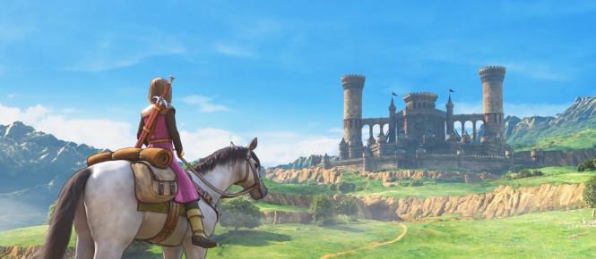 Dragon Quest XI : trailer pour la sortie