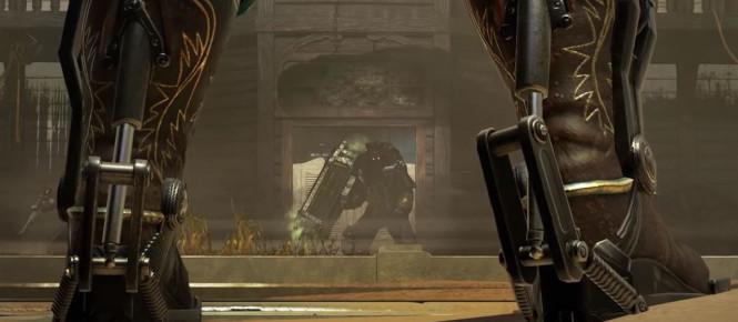 The Surge annonce un DLC surprise