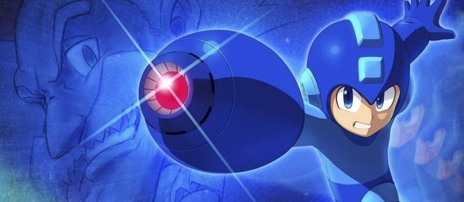 Mega Man 11 balance sa démo