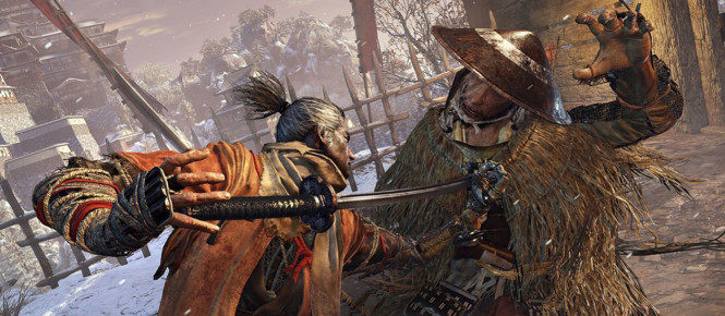 Sekiro : Shadows Die Twice et son trailer pré-TGS