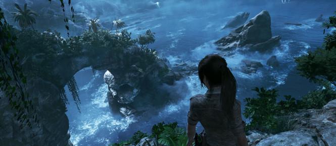 Shadow of the Tomb Raider : trailer de sortie