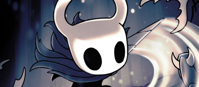 Hollow Knight bientôt disponible sur PS4 et Xbox One
