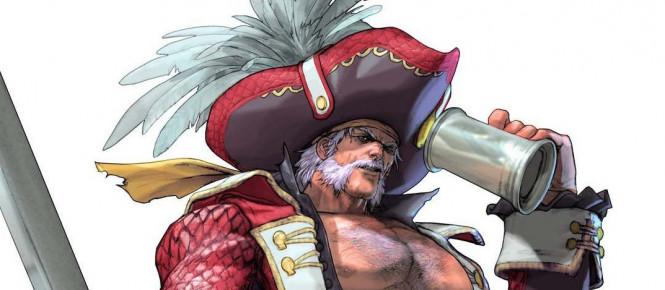 Soul Calibur VI : une fuite pour Cervantes