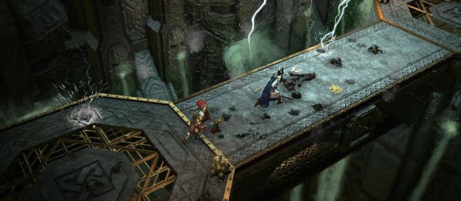 Warhammer : Chaosbane s'offre un premier aperçu
