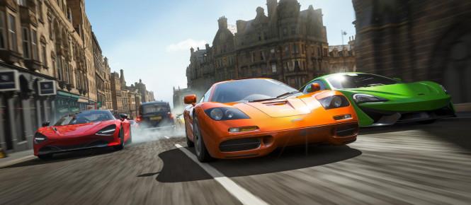 La démo de Forza Horizon 4 déboule sur Xbox One et PC