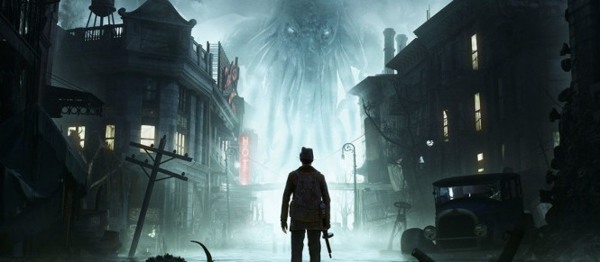 The Sinking City : comment projeter l'histoire