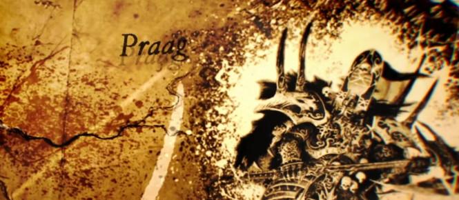 Warhammer : Chaosbane présente un nouveau trailer
