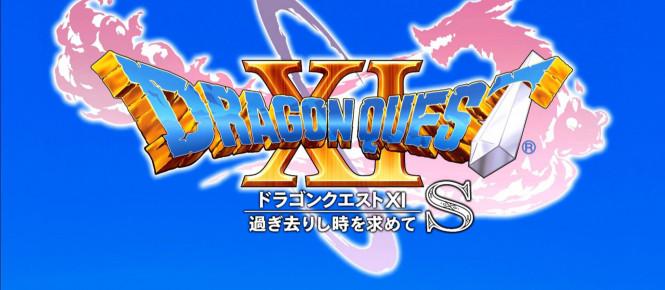 [TGS 2018] Dragon Quest XI pour la Switch se nommera Dragon Quest XI S