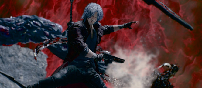 Devil May Cry 5 exhibe ses configs PC