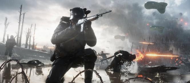 Battlefield 1 offre (encore) son Season Pass
