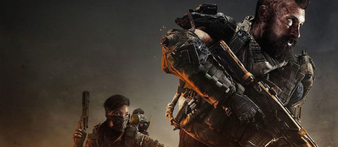 Call of Duty : Black Ops 4 balance son trailer de lancement