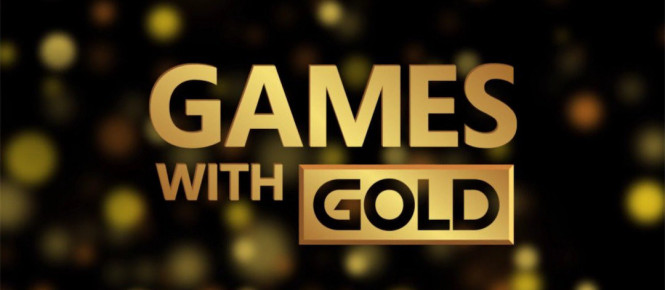 Games with Gold : les jeux d'octobre