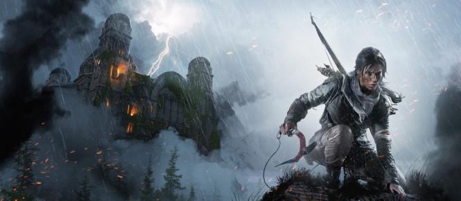Un coup d'oeil sur le premier DLC de Shadow of the Tomb Raider