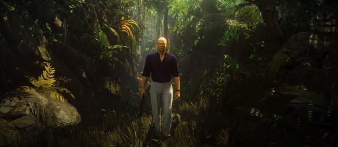 Hitman 2 : l'appel de la jungle