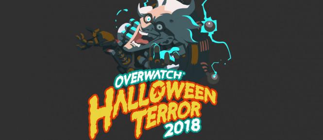 Halloween arrive (déjà) dans Overwatch
