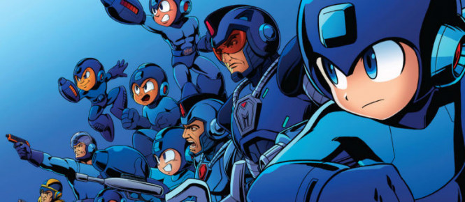 Mega Man aura son film live action