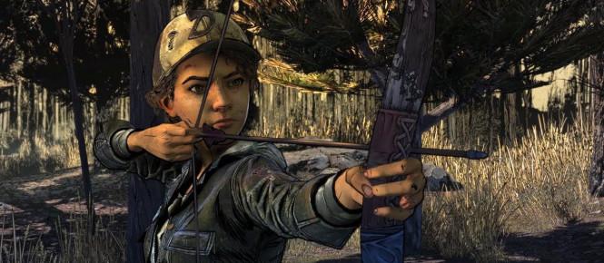 The Walking Dead de Telltale aura bien une fin