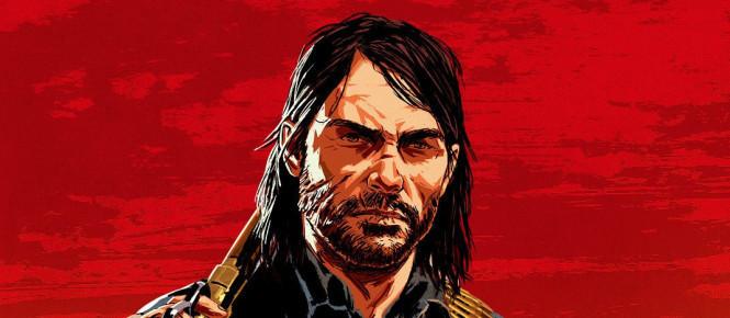 Red Dead Redemption 2 présente les bonus PS4