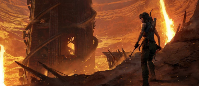 Shadow of the Tomb Raider : le premier DLC est daté