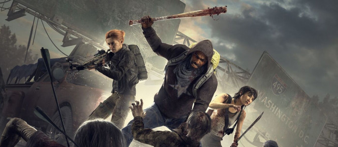 Overkill's The Walking Dead : la bêta bientôt sur PC