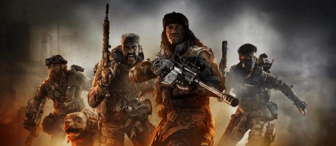 Black Ops 4 propose deux trailers avant la sortie