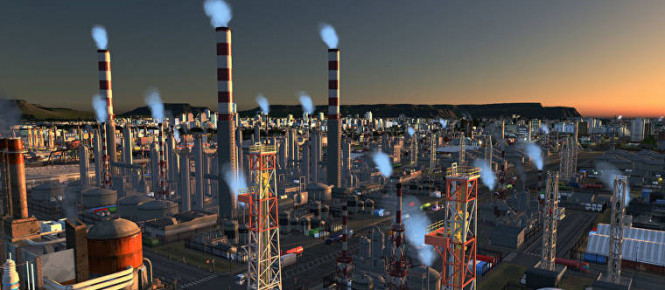 Encore une extension pour Cities Skylines