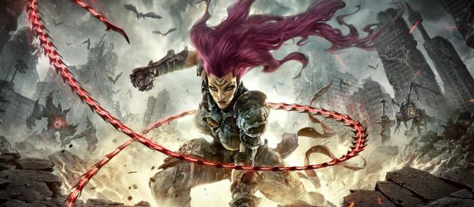 Darksiders III dévoile ses deux DLC