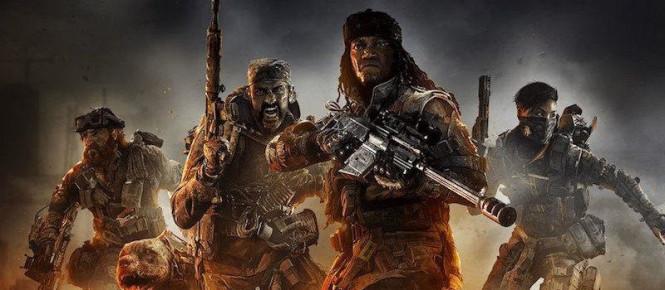 Record de téléchargements pour CoD : Black Ops 4