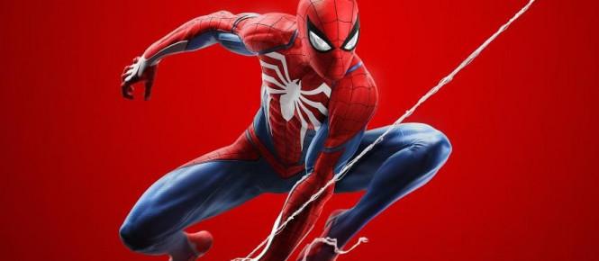 Spider-Man tisse son premier DLC
