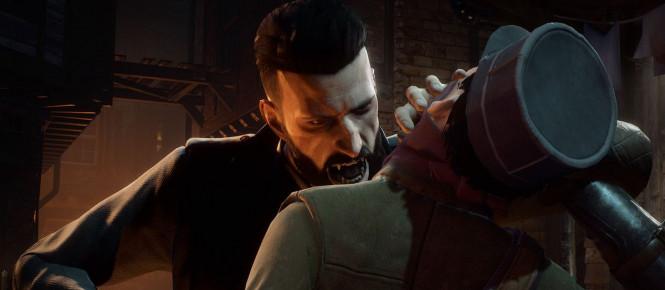 Vampyr sortira aussi sur Switch
