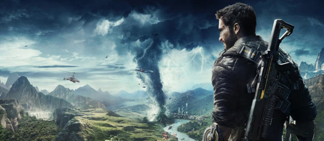 Just Cause 4 passe Gold