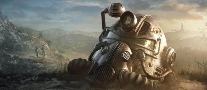 De nouvelles dates pour la bêta de Fallout 76