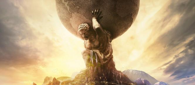 Civilization VI n'aura pas de multi online sur Switch